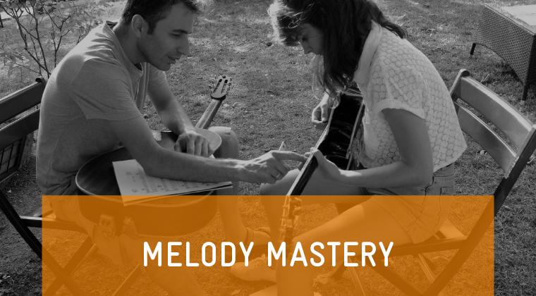 Melody Mastery $199